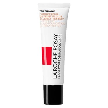 LA ROCHE POSAY TOLERIANE TEINT FOUNDATION FLUIDE 11 LIGHT BEIGE 30ML