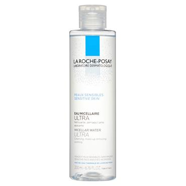 LA ROCHE-POSAY MICELLAR WATER ULTRA 200ML