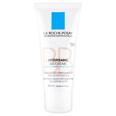 LA ROCHE-POSAY HYDREANE BB CREME LIGHT 40ML