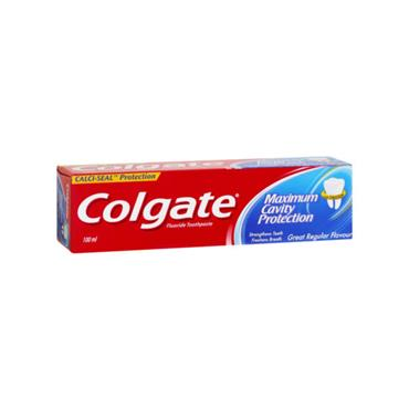 COLGATE REG TOOTHPASTE 100ML