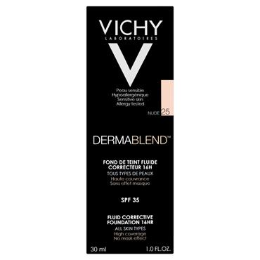 VICHY DERMABLEND SMOOTH 25
