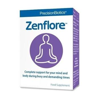 ZENFLORE PRECISION BIOTICS (14 PACK)
