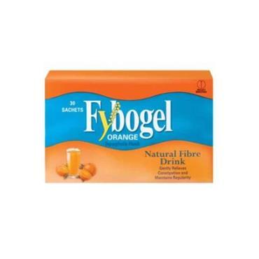 FYBOGEL ORANGE 30S