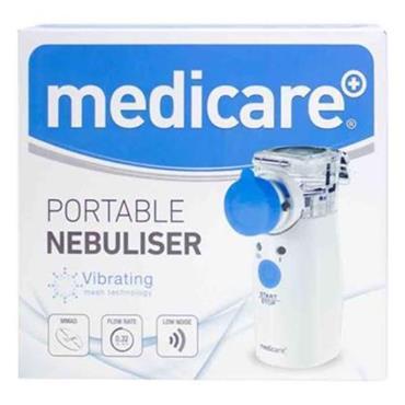MEDICARE PORTABLE NEBULISER