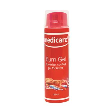 MEDICARE BURN GEL 125ML