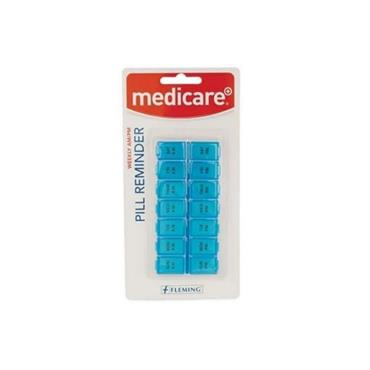 MEDICARE WEEKLY AM / PM PILL REMINDER