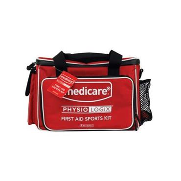 MEDICARE PHYSIOLOGIX FIRST AID SPORTS KIT