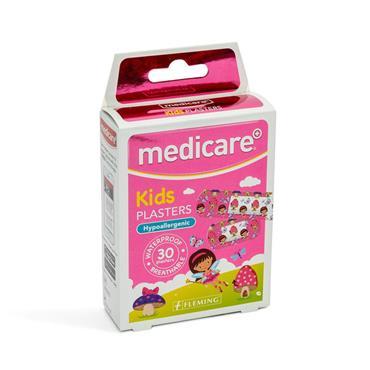 MEDICARE KIDS PLASTERS MD217RC