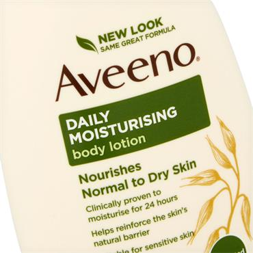 AVEENO DAILY MOISTURISING BODY LOTION 300ML