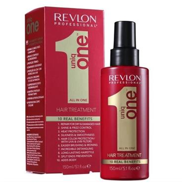 REVLON ALL IN ONE HAIR TREATMENT 150ML