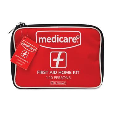 MEDICARE 1ST AID HOME KIT CASE