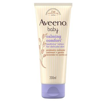 AVEENO BABY CALMING COMFORT CREAM 200ML