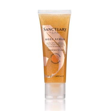SANCTUARY MINI BODY SCRUB 50ML