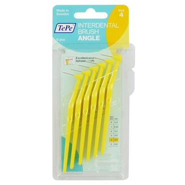 TEPE ANGLE INTERDENTAL B YELLO