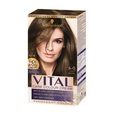 VITAL COLOUR CREAM PERM 60