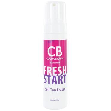 CB COCOA BROWN FRESH START REMOVER