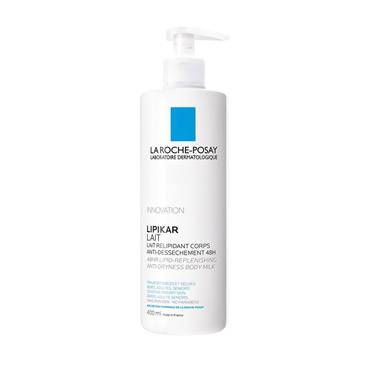 LA ROCHE-POSAY LIPIKAR LAIT ANTI-DRYNESS BODY MILK 400 ML