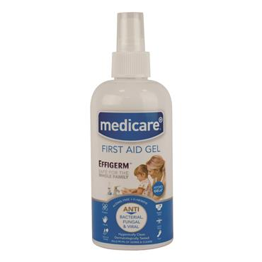 MEDICARE FIRST AID GEL