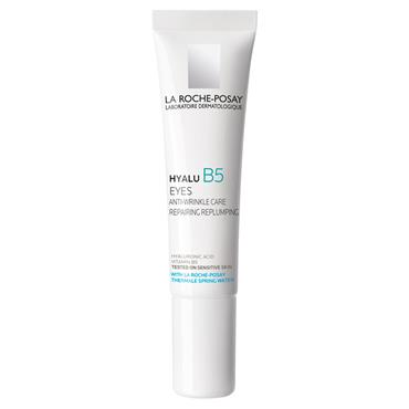 LA ROCHE-POSAY HYALU B5 EYES ANTI-WRINKLE CARE