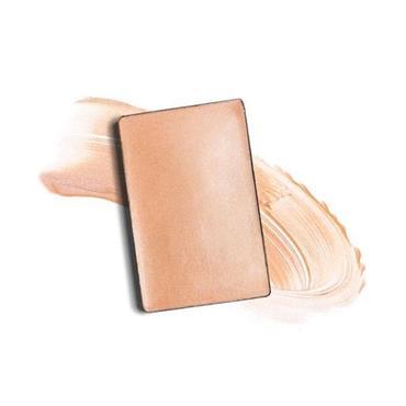 SCULPTED REFILL PAN 2.3 GOLD H