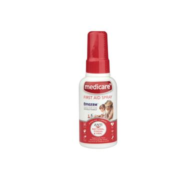 MEDICARE 1ST AID EF SPRAY 60ML