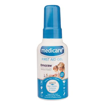 MEDICARE 1ST AID EF GEL 60ML