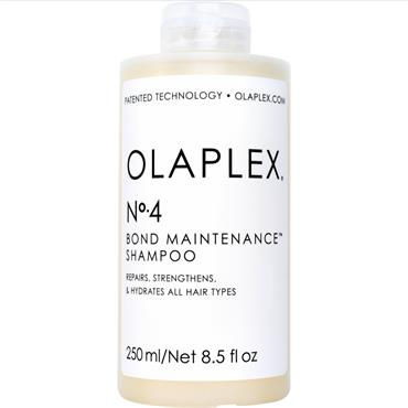 OLAPLEX BOND MAINTAINING SHAMPOO NO.4