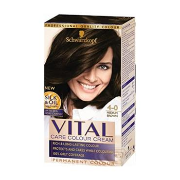 VITAL COLOUR CREAM PERM 40