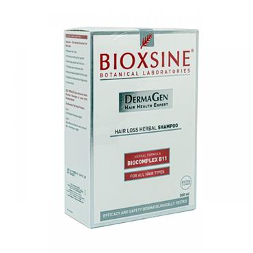 BIOXSINE HAIR LOSS HERBAL SHAMPOO 300ML