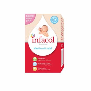 INFACOL COLIC RELIEF DROPS 85ML