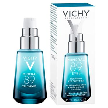 VICHY MINERAL 89 EYES 15ML