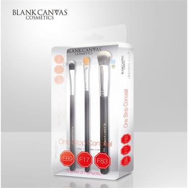 BLANK CANVAS 1S CONCEAL BR SET