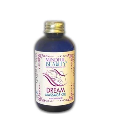 MINDFUL BEAUTY DREAM MASSAGE OIL 100ML
