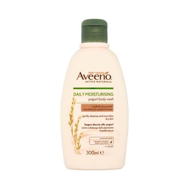 AVEENO YOGURT VAN OAT 300 ML