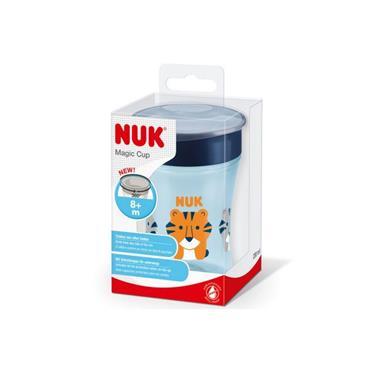 NUK MAGIC CUP BLUE