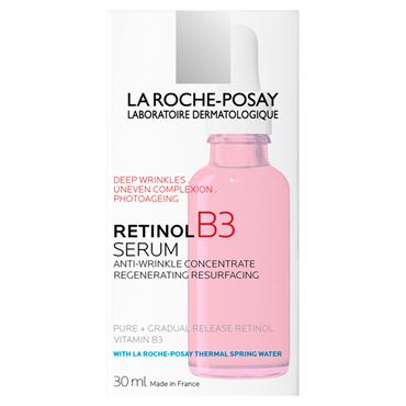 USA RETINOL B3 SERUM
