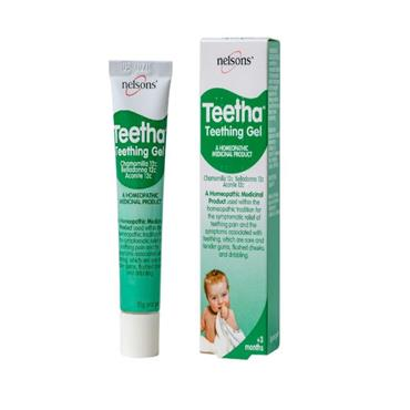 TEETHA TEETHING GEL 15G
