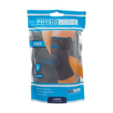 PHYSIOLOGIX KNEE SUP LRG L2