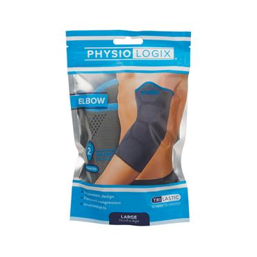 PHYSIOLOGIX LEVEL 2 ELBOW SUPPORT EXTRA LARGE