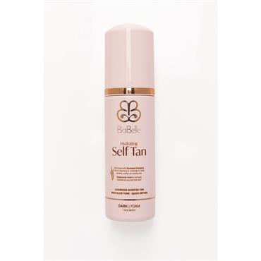 BIA BELLE SELF TAN FOAM DARK