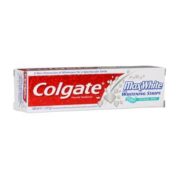 COLGATE  MAX WHITE 50ML