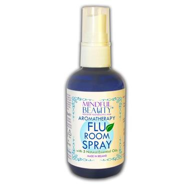 MINDFUL BEAUTY AROMATHERAPY FLU ROOM SPRAY 100ML