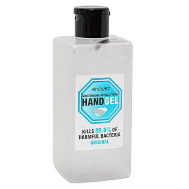 ANOVIA ANTIBAC HAND GEL 300ML