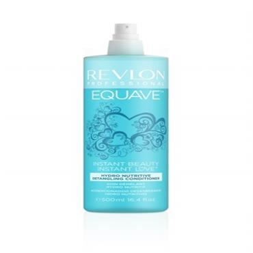 REVLON EQUAVE INSTANT DETANGLING CONDITIONER 200ML