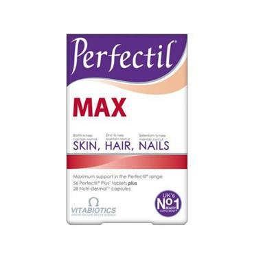 VITABIOTICS PERFECTIL MAX