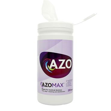 AZO MAX WIPES 200 PACK