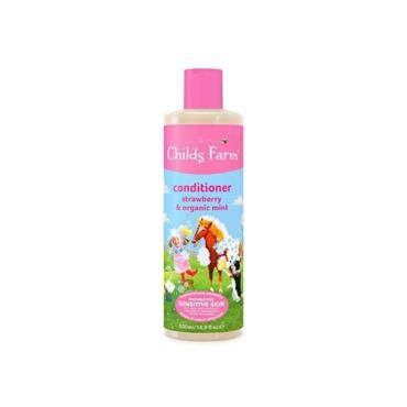 CHILDS FARM CONDITIONER STRAWBERRY AND ORGANIC MINT 500ML