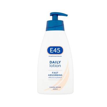 E45 DAILY LOTION 400ML