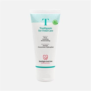SPOTLIGHT TOOTHPASTE FOR TOTAL CARE 180GR