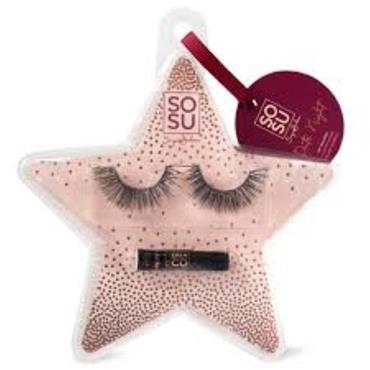 SOSU LASHES STAR DATE NIGHT